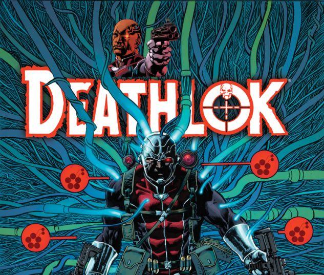 DEATHLOK 6 (WITH DIGITAL CODE)