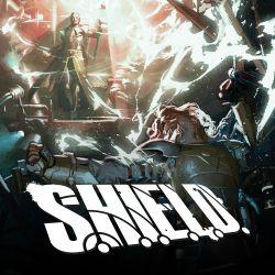 S.H.I.E.L.D. (2011 - 2018)