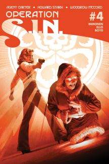 Operation: S.I.N. (2015) #4