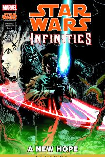 Star Wars Infinities: A New Hope #3