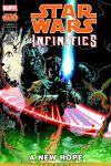 Star Wars Infinities: A New Hope (2001) #3