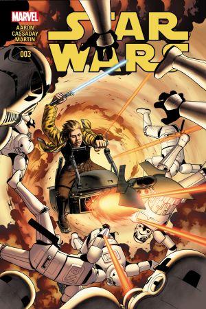Star Wars (2015) #3