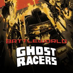 Ghost Racers (2015 - Present)