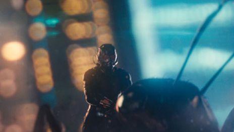 Ant-Man IMAX teaser