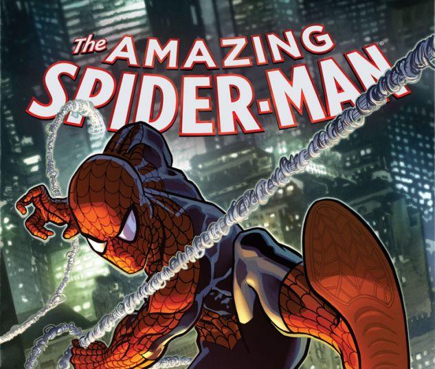 AMAZING SPIDER-MAN 19.1 PONSOR VARIANT (WITH DIGITAL CODE)