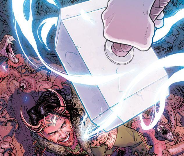 Thor (2015) #2