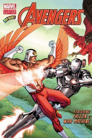 Avengers: Quantum Quest