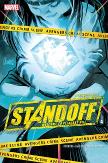 Avengers Standoff: Welcome to Pleasant Hill (2016) #1