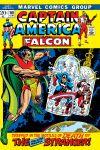 Captain America (1968) #150
