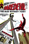 DAREDEVIL (1964) #8 Cover