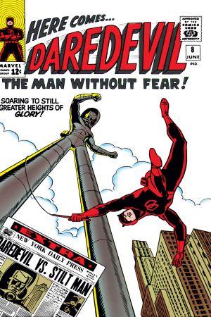 Daredevil (1964) #8