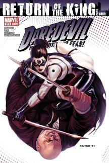 Daredevil (1998) #119
