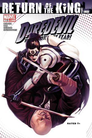 Daredevil #119