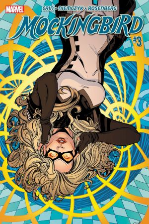 Mockingbird (2016) #3