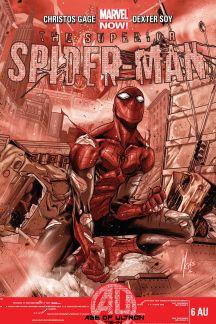 Superior Spider-Man (2013) #6
