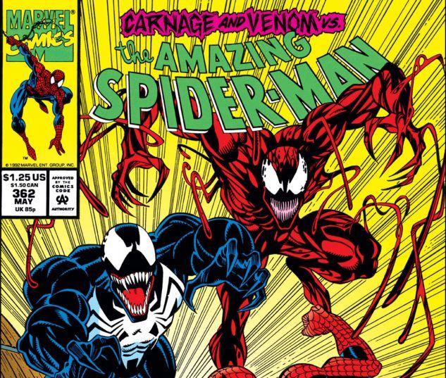 Amazing Spider-Man (1963) #362