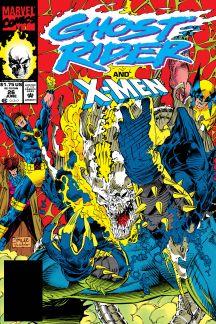 Ghost Rider (1990) #26