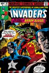 Invaders (1975) #40