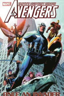 Avengers Vol. 5: Once an Invader (Trade Paperback)