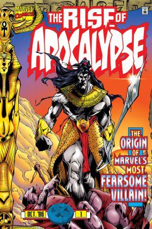 Rise of Apocalypse (1996) #1