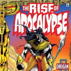 Rise of Apocalypse