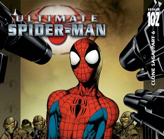 Ultimate Spider-Man (2000) #102