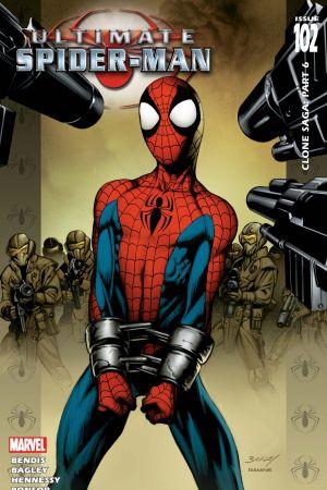 Ultimate Spider-Man #102