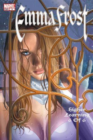Emma Frost #6