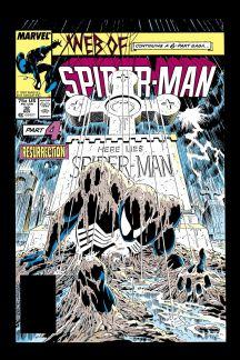 Web of Spider-Man #32