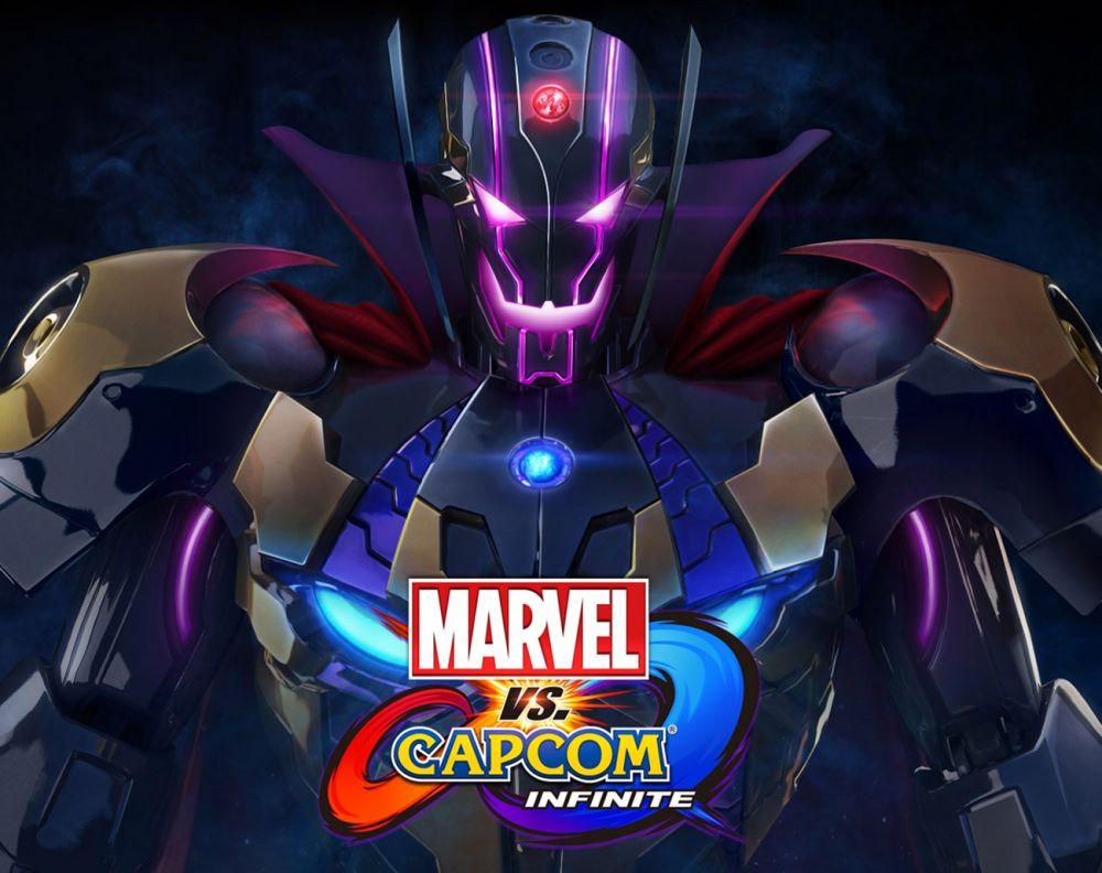 Marvel vs Capcom: Infinite On Sale