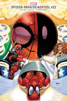 Spider-Man/Deadpool #22