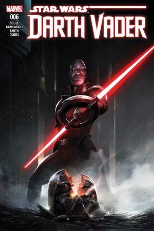Darth Vader (2017) #6