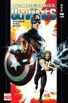 Ultimate Comics Ultimates #1 Cover