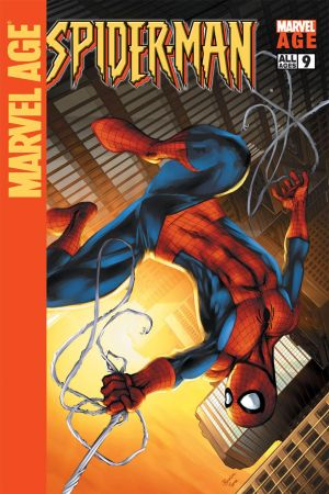 Marvel Age Spider-Man Vol. 3: Swingtime (Digest)