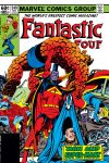 Fantastic Four (1961) #249