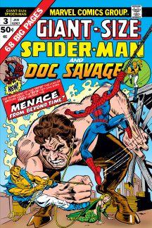 Giant-Size Spider-Man #3
