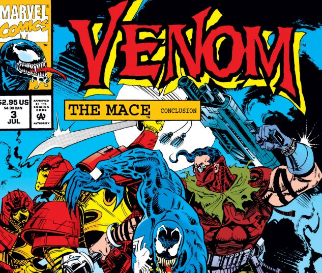Venom_The_Mace_1994_3