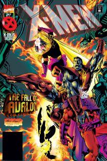 X-Men #42