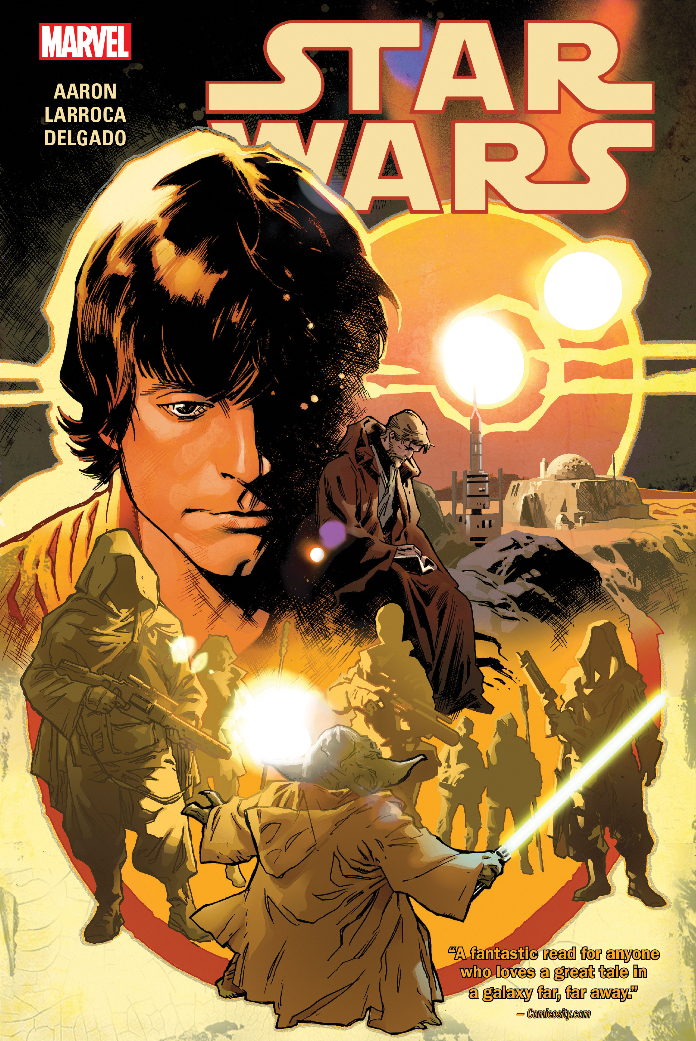 Star Wars Vol. 3 (Hardcover)
