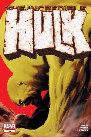 Incredible Hulk #43