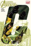 Avengers: Earth's Mightiest Heroes II (2006) #5