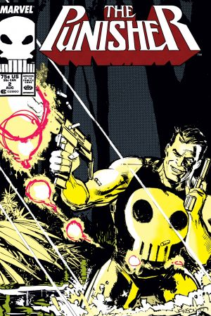 The Punisher (1987) #2