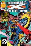 Adventures of the X-Men #4