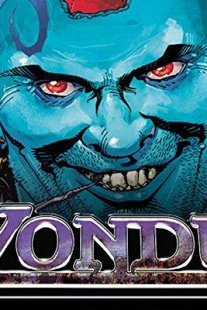 Yondu (2019 - 2020)