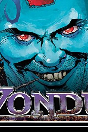 Yondu (2019 - Present)