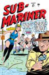 Sub-Mariner Comics #27