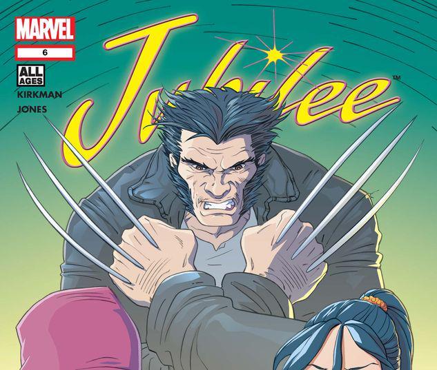 Jubilee #6