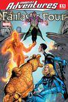 Marvel Adventures Fantastic Four #11