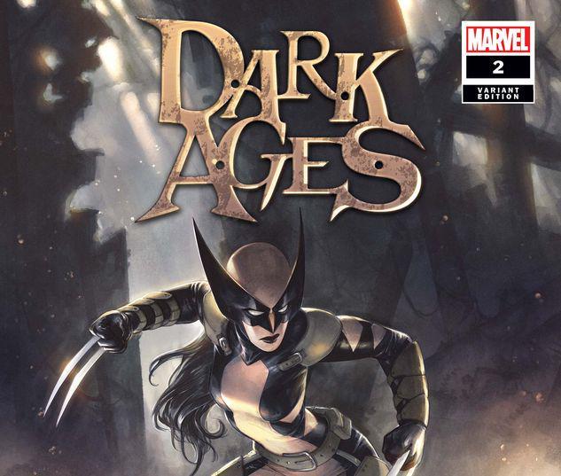 Dark Ages #2