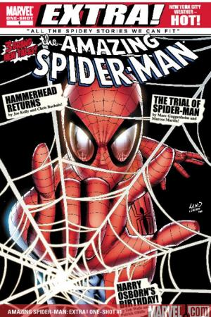 Amazing Spider-Man: Extra! #1